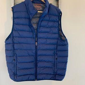 Hawke & Co sport down puffer vest
